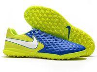 Mens Nike Tiempo Legend Viii Df Tf 39-45 Football Shoes 9 Colors