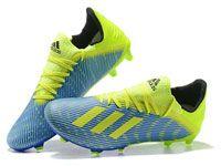 Mens Adidas 2019 X Series X19.2 Fg 39-45 Football Shoes 7 Color