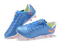 Mens Adidas Lionel Messi Nemeziz 19.2 Fg 39-45 Football Shoes 7 Color