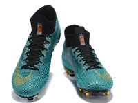 Mens Nike Mercurial Superfly Vi Elite Sg-pro Ac 39-45 Football Shoes 12 Color