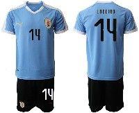 Nation Uruguay