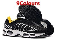 Mens Nike Air Max Tailwind 4 Running Shoes 9 Colors