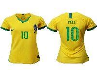 Nation Brazil