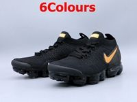 Mens Nike Air Vapormax 2018 2.0 Running Shoes 6 More Colors