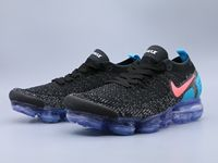 Mens And Women Nike Air Vapormax 2018 2.0 Running Shoes 1 Colors