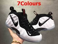 Mens Nike Air Foamposite Pro Running Shoes 7 Colors