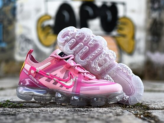 Women Nike Air Max 2019 New Running Shoes 1 Colors