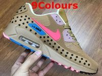 Mens Nike Air Max 90 Kpu Running Shoes 9 Colours
