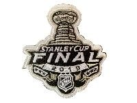 Nhl 2019 Final Stanley Cup Patch