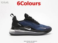 Mens Nike Air Max 270 V2 Running Shoes 6 Colors