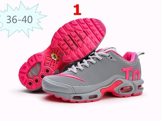 Women Nike Air Max 2019 Tn Running Shoes 3 Colors