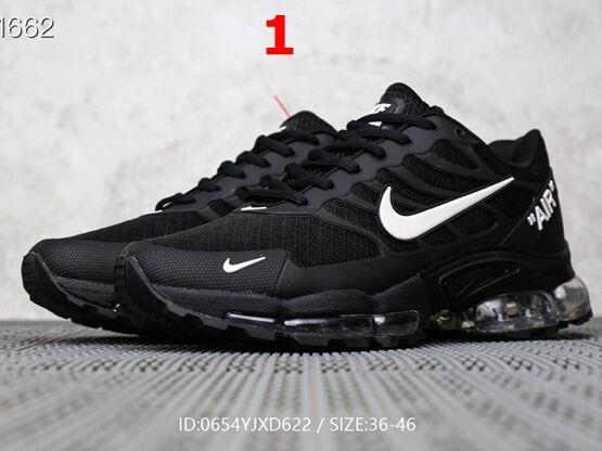 Mens New Nike Air Max Tn Running Shoes 7 Colors