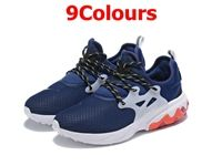 Mens And Women Nike Retro Running Shoes 9 Colors