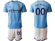 Club Manchester City