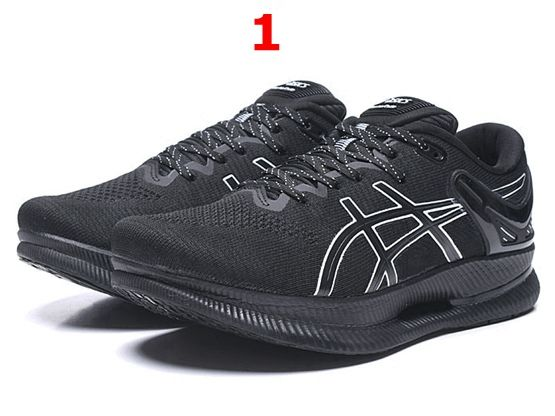 Mens Asics Metaride Running Shoes 6 Colors