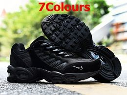 Mens Nike Air Max 2000 World Tn-5 Running Shoes 7 Colors