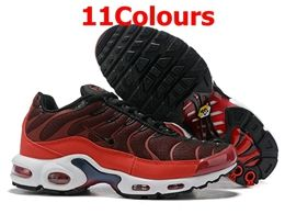 Mens Nike Air Max Tn New Color Running Shoes 11 Colors