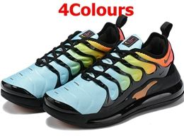 Mens And Women Nike Air Max 720 Tn Running Shoes 4 Colors