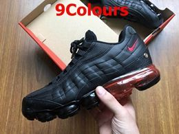 Mens And Women Nike Air Max 95 Running Shoes 9 Colors