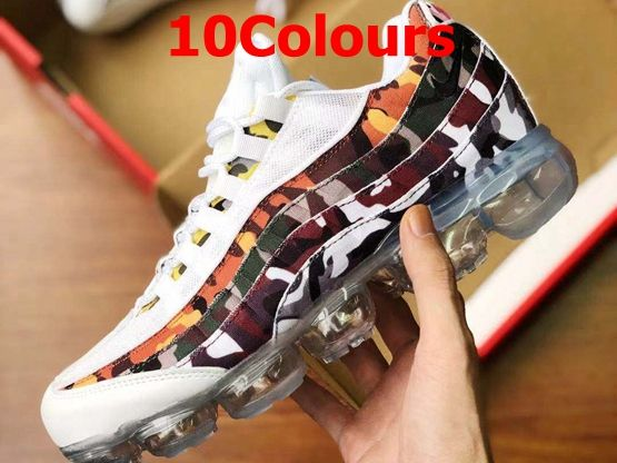 Mens And Women Nike Air Max 95 Running Shoes 10 Colors
