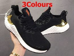 Mens Adidas Alphabounce Beyond M Alphaboost Running Shoes 3 Colours