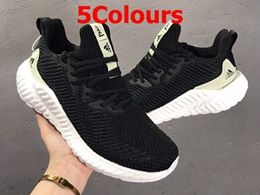 Mens And Women Adidas Alphabounce Beyond M Alphaboost Running Shoes 5 Colours
