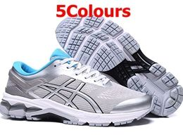 Mens Asics Gel Kayano 26 Running Shoes 5 Colors