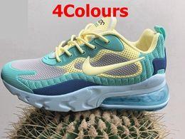 Mens And Women Nike Air Max 270 Nano Running Shoes 4 Colors