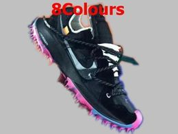 Mens Nike Off-white Zoom Terra Kiger Running Shoes 8 Colors