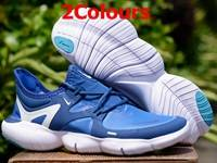 Mens 2019 Nike Free Rn 5.0 Running Shoes 2 Colors