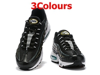 Mens New Nike Air Max 95 Running Shoes 3 Colors
