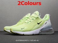 Mens Nike Air Max 270 Se Running Shoes 2 Colors