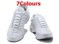 Mens Nike Air Max Tn 8909 Running Shoes 7 Colors