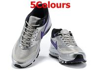 Mens New Nike Air Max 97/bw Running Shoes 5 Colors