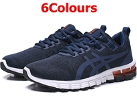 Mens Asics Gel-quantum 90 Running Shoes 6 Colors