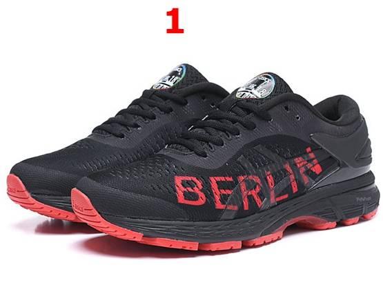 Mens Asics Gel-kayano 25 Running Shoes 7 Colors