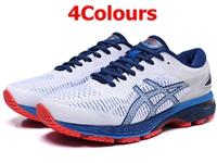Mens Asics Gel-kayano 25 Running Shoes 4 Colors