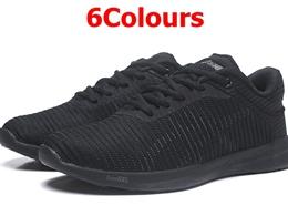Mens Asics Fuzex Rush Adapt Running Shoes 6 Colors