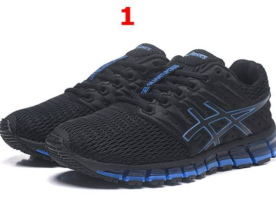 Mens Asics Gel-quantum 360 2 Running Shoes 5 Colors