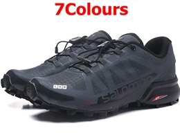Mens Salomon Speedcross Pro 2 Running Shoes 7 Colors
