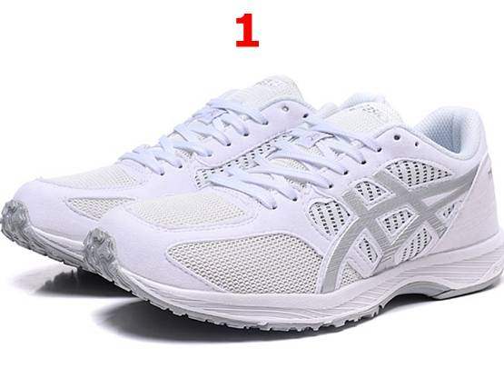 Mens Asics Tartherzeal 6 Running Shoes 5 Colors