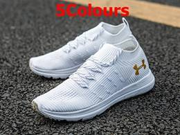 Mens Under Armour Ua Slingflex Rise Running Shoes 5 Colors