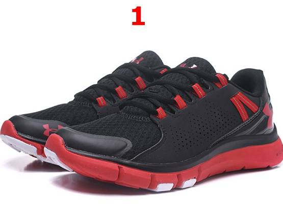 Mens Under Armour Ua Micro G2 Running Shoes 5 Colors