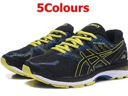 Mens Asics Gel-nimbus 20 Running Shoes 5 Colors
