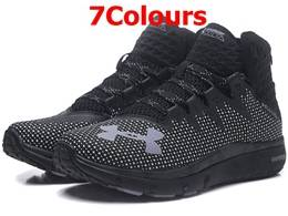 Mens Under Armour Ua Project Rock Delta Running Shoes 7 Colors