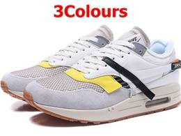 Mens Nike Air Max 87 Running Shoes 3 Colors