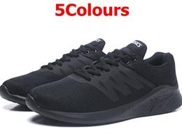 Mens Asics Comutora Running Shoes 5 Colors