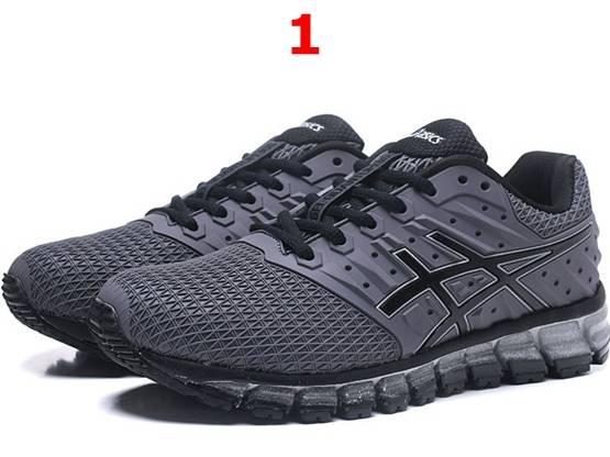Mens Asics Gel-quantum 360 Running Shoes 4 Colors