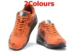 Mens Nike Air Max 90 Lunarglide Running Shoes 2 Colors