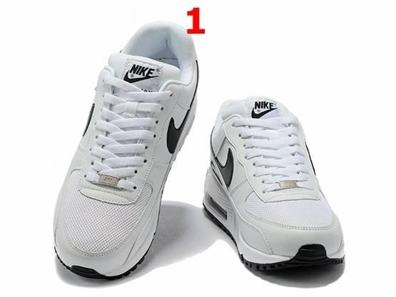 Mens Nike Air Max 90 Running Shoes 3 Colors